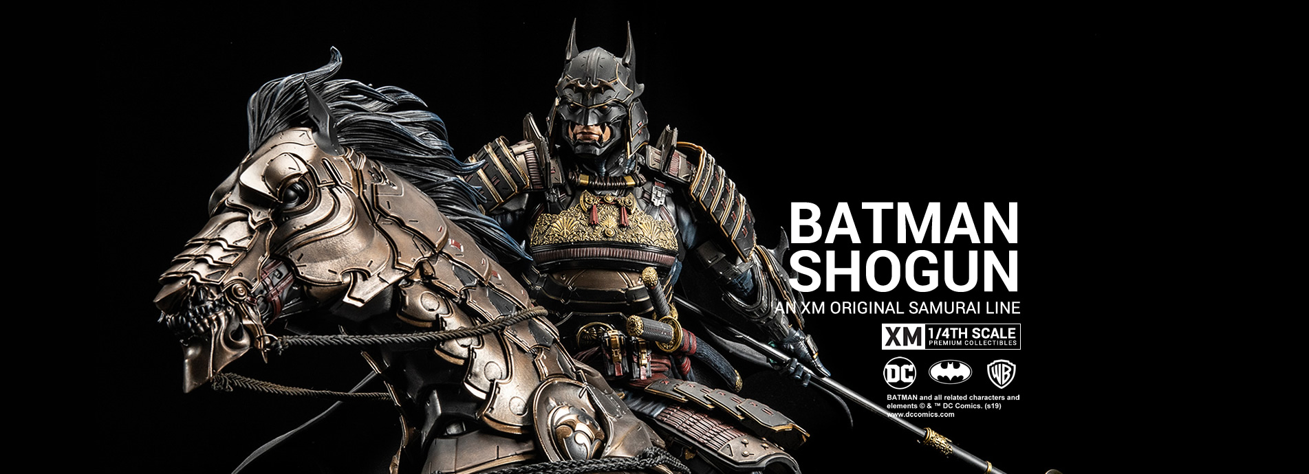 Batman Shogun
