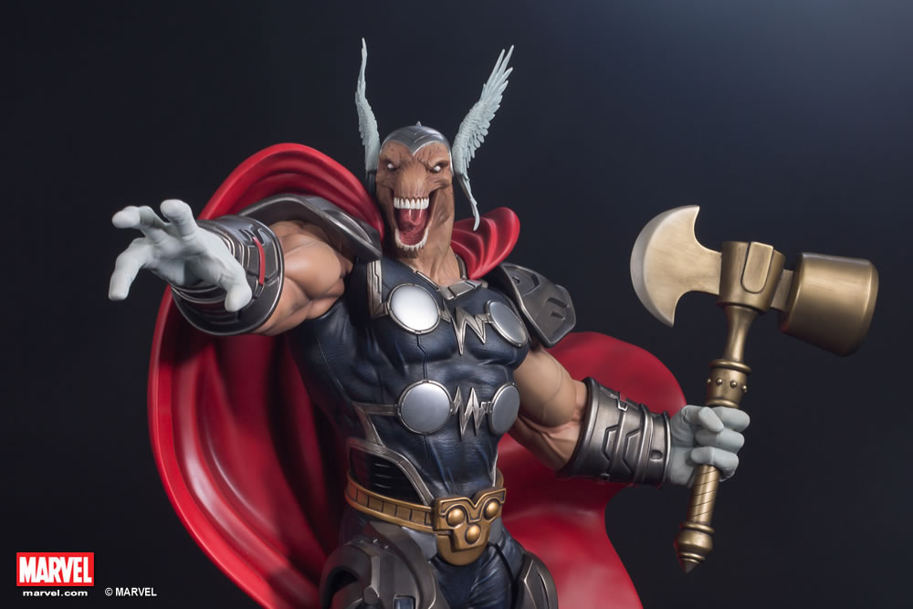 Image result for beta ray bill stormbreaker